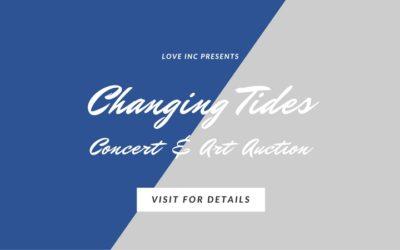 2017 Annual Concert & Art Auction