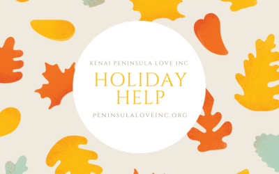 Holiday's with Love INC